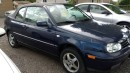 Used 1999 Volkswagen Cabrio **AS IS** for sale in St Catharines, ON