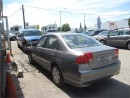 Used 2004 Honda Civic Sdn LX for sale in Kitchener, ON