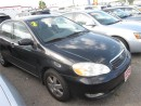 Used 2005 Toyota Corolla LE for sale in Kitchener, ON