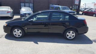Used 2007 Saturn Ion Sedan Ion.2 Base for sale in Kitchener, ON