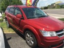 Used 2009 Dodge Journey SXT for sale in Kitchener, ON