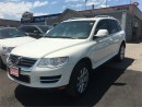 Used 2008 Volkswagen Touareg 2 Comfortline for sale in Kitchener, ON