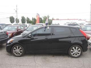 Used 2012 Hyundai Accent SE for sale in Kitchener, ON