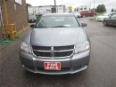 Used 2008 Dodge Avenger SXT for sale in Kitchener, ON
