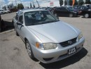 Used 2001 Toyota Corolla CE for sale in Kitchener, ON