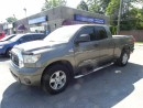 Used 2008 Toyota Tundra SR5-TRD * V8 * 4 X 4 for sale in Windsor, ON