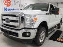 Used 2015 Ford F-250 XLT 6.2L V8 OH EM GEE! FX4 off road package and 6 seats! for sale in Edmonton, AB