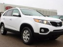 Used 2011 Kia Sorento HEATED SEATS, BLUETOOTH, A/C, AUX/USB for sale in Edmonton, AB