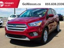 Used 2017 Ford Escape 4X4, BLUETOOTH, BACK UP CAMERA!! for sale in Edmonton, AB