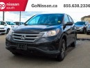 Used 2013 Honda CR-V LX for sale in Edmonton, AB