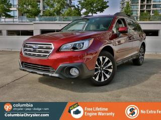 Used 2016 Subaru Outback 3.6R Limited Package for sale in Richmond, BC