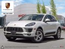 Used 2017 Porsche Macan R4 - Certified for sale in Edmonton, AB