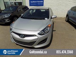 Used 2014 Hyundai Elantra GT Heated Steats/USB/Cruise for sale in Edmonton, AB