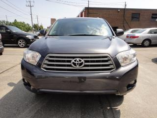 Used 2010 Toyota Highlander SE MODEL,7 PASSENGER for sale in North York, ON