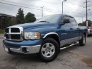 Used 2004 Dodge Ram 1500 SLT for sale in Whitby, ON