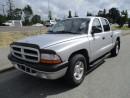Used 2001 Dodge Dakota SLT for sale in Surrey, BC