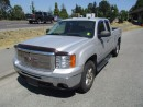 Used 2010 GMC Sierra 1500 SLE  Z71 for sale in Surrey, BC