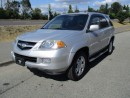 Used 2005 Acura MDX w/Tech Pkg for sale in Surrey, BC