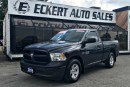 Used 2014 RAM 1500 ST REG CAB 5.7L HEMI for sale in Barrie, ON
