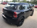 Used 2012 MINI Cooper Countryman Automatic for sale in Mississauga, ON