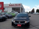 Used 2011 Honda Civic SE for sale in Woodstock, ON
