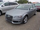 Used 2010 Audi A4 20T for sale in Innisfil, ON