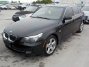 Used 2008 BMW 535xi for sale in Innisfil, ON