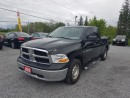 Used 2012 Dodge Ram 1500 HEMI 4X4 RAM BOX for sale in Gormley, ON