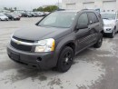 Used 2007 Chevrolet Equinox LS for sale in Innisfil, ON
