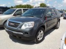 Used 2011 GMC Acadia for sale in Innisfil, ON