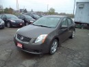 Used 2007 Nissan Sentra 2.0S for sale in Gormley, ON