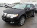 Used 2009 Ford Edge LTD for sale in Innisfil, ON