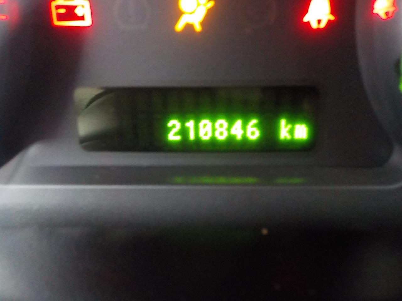 2009 Ford Edge LTD