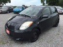 Used 2007 Toyota Yaris for sale in Gormley, ON