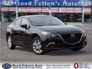 Used 2014 Mazda MAZDA3 GS MODEL, CAMERA for sale in North York, ON