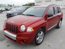 Used 2007 Jeep Compass LTD for sale in Innisfil, ON