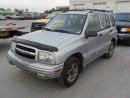 Used 2002 Chevrolet Tracker for sale in Innisfil, ON