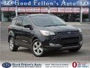 Used 2014 Ford Escape SE MODEL, FWD, CAMERA, 1.6L ECOBOOST for sale in North York, ON