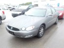 Used 2007 Buick ALLURE (CANADA) CX for sale in Innisfil, ON
