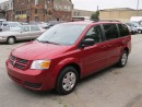 Used 2008 Dodge Caravan SE for sale in Toronto, ON