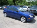 Used 2006 Ford Focus ZX5 for sale in Toronto, ON
