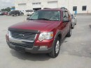Used 2006 Ford Explorer XLT for sale in Innisfil, ON
