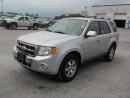 Used 2011 Ford Escape LTD for sale in Innisfil, ON