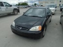 Used 2002 Honda Civic for sale in Innisfil, ON