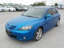 Used 2004 Mazda MAZDA3 for sale in Innisfil, ON