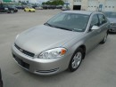 Used 2008 Chevrolet Impala LS for sale in Innisfil, ON