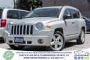 Used 2010 Jeep Compass LIMITED for sale in Caledon, ON