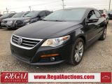 Photo of Brown 2010 Volkswagen PASSAT CC HIGHLINE 4D COUPE 2.0 TSI