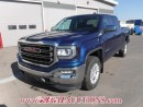 Used 2016 GMC SIERRA 1500 SLE CREW CAB SWB 4WD 5.3L for sale in Calgary, AB