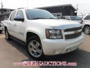 Used 2010 Chevrolet AVALANCHE 1500 LTZ 4D UTILITY 4WD for sale in Calgary, AB